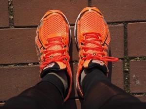 5-Minuten-Trick: Schuhe an ziehen und loslegen!