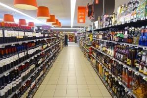 Im Supermarkt findest du zwar fast alles, läufst aber auch Gefahr, viel Schrott einzukaufen.