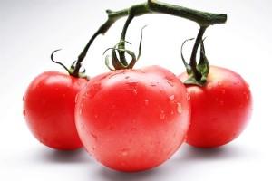 Tomaten sind sehr vielseitig einsetzbar, schmecken lecker und sind gesund.