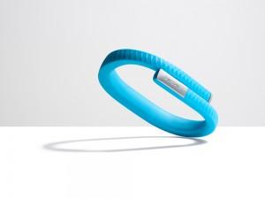 Das Jawbone Up war 2011 eines der ersten Fitness Tracker fürs Handgelenk und geht jetzt mit dem Up3 in die nächste Runde