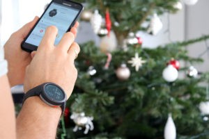 Mit der kostenlos downloadbaren App von Amazfit kannst du vielfältige Einstellungen auf der per Bluetooth verbundenen Uhr treffen - die App ist dabei im Gegensatz zur Uhr auch schon komplett in Deutsch erhältlich.