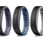 Der Fitness Tracker Vivosmart von Garmin