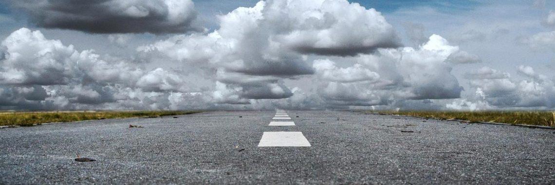 Überprüfe regelmäßig deinen Fortschritt und geh deinen Weg.