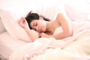 Schlaf tut dir gut!