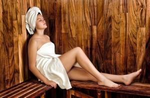 Regelmäßige Saunagänge boosten dein Immunsystem.